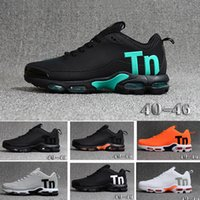 Wholesale 2019 TN Mercurial Air Plus KPU for men' s runn...