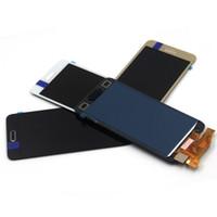Może dostosowywać jasność LCD dla Samsung Galaxy A3 2015 A300 A3000 A300F A300M Wyświetlacz LCD Ekran dotykowy Montaż Digitizer