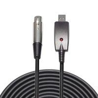 Музыкальный инструмент кабель USB до 6,35 электрогитара кабель совместимого игрового устройства с PS2 на PS3 и Wii и Xbox и USB-хост кабель гитары