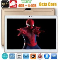 10 inch Octa Core Tablet Android 7. 0 4GB RAM 64GB ROM IPS 12...