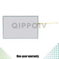 TP1200 6AV2144-8MC10-0AA0 6AV2 144-8MC10-0AA0 Yeni HMI PLC dokunmatik ekran dokunmatik panel dokunmatik Endüstriyel kontrol bakım parçaları