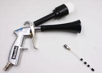 z는 - 014 휴대용 고무 튜브 드라이 워시 토네이도 총 자동차 세탁기 기계 세차 장비 토네이도 총을 불고