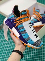 2018 Original BBC x Human Race Pharrell Williams Trail Frank...