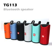 TG113 Bluetooth Wireless Speakers Subwoofers Handsfree Call ...