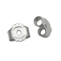 BeadSnice ID 25338 Earring Nuts 925 Sterling Silver Earring bevindingen Groothandel Oren Maken Accessoires Oorbel Achterstop