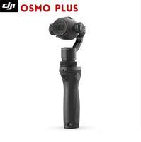 DJI Osmo Plus Cámara de mano 4K Cámara de 3 ejes Gimbal Óptica Osmo + cámara de 3.5X Envío gratis