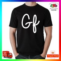 GF Girlfriend Girl Friend Funny Parody T- shirt Tee Tshirt Co...