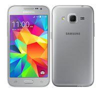 Оригинальный Samsung Galaxy Core Prime G360F Quad Core 1 ГБ / 8 ГБ 4.5 дюйма 5mp Камера Одноместный SIM 4G LTE Разблокированный телефон