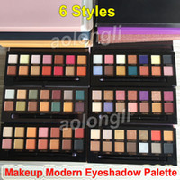 Makeup Modern Eye Shadow Palette Norvina Sultry eye shadow W...