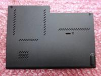 NUEVO para Lenovo ThinkPad L430 L530 Base inferior Cubierta de la caja Puerta 0B66411 04W3749 60.4SE09.001 negro