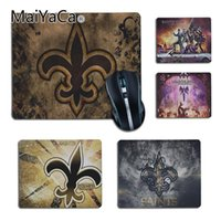 MaiYaCa saints row game Anti- Slip Durable Rubber mat mouse T...