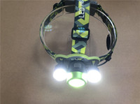1 * T6 + 2 * 옥수수 속 LED 헤드 램프 정면 헤드 라이트 5 모드 USB 플래쉬 + 2 * 18650를 가진 어업 야영을위한 맨 위 플래쉬 등 토치 램프