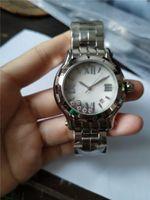 relógio Hot Sale para as mulheres de alta qualidade relógio de moda de aço inoxidável relógio de pulso senhora relógio de quartzo para mulheres relógios 560