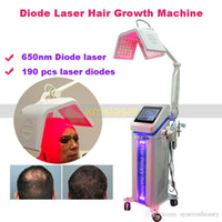 NEW Hair Growth Products New 650nm Diode Laser Hair Regrowth...