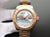 High quality luxury sapphire 40mm 116621 automatic mechanica...