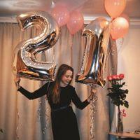 Festa de unicórnio de 40 polegadas Balões Balão de Ar bola decorações da festa de aniversário crianças Figura globos ballon feliz aniversário ballon balony