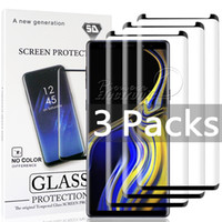 3 pack Case Friendly For Samsung Galaxy S9 S8 Plus Note 9 8 ...