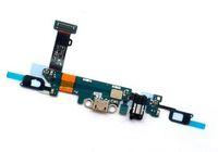 Volle ursprünglichen neue für Samsung-Galaxie C5 C5000 / C9000 C9-Ladegerät Lade-Flexkabel-Kopfhörer-Audio-Buchse USB-Anschluss Dockverbindungsstückflexkabel