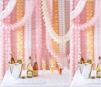 3.6 м четыре листа клевера бумажные фонарики свадьба ребенок День Рождения украшения цветок бумажные фонарики праздничные принадлежности