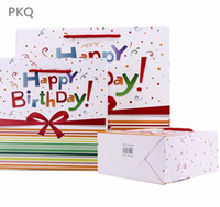 Wholesale Happy Birthday Gift Bags Online