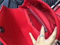 Lüks Tote Messenger Flaps Zincir Şekli Tasarımcı Çanta Anahtar Çanta Ile Yüksek Kaliteli Kadın Omuz Çanta Debriyaj V Çanta B DBRVM