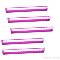 25pcs LED Grow Light for Plant T5 LED Tube Integration 1ft 2...