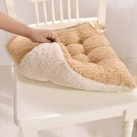 Thicken Chair Pads Office Chair Cushion Comfortable Decorative Pillow Cushions Home Decor Throw Pillow Floor Cushions for Sofas & Wholesale Chair Pads - Buy Cheap Chair Pads 2018 on Sale in Bulk ...