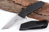 Newer Kershaw 1990 quick folding knives (two styles) 3655 19...