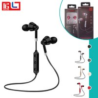M7 Bluetooth Headphones V4. 2 Wireless Earphone Noise Cancell...
