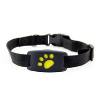 Z8 Pet GPS Tracker Dog Cat Collar Water- Resistant GPS Callba...