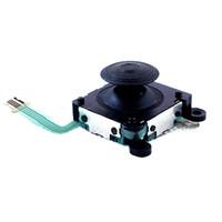 Sostituzione 3D pulsante di controllo del joystick analogico sinistra destra sinistra per PS Vita Slim PSVita PSV 2000 di alta qualità VELOCE VELOCE