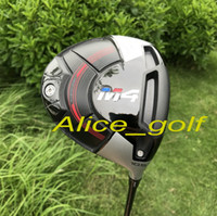 2018 New golf driver OEM quality M4 driver 9. 5 or 10. 5 degre...