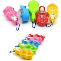 500ml 250ml Sport Pet Dog Water Bottle For Kitten Cat Drinki...
