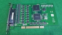 Новый оригинальный PCI-1620U карты сбора данных 100% тестирование идеальное качество