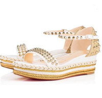 T- Quality Madcarina 60mm Platfrom Espadrilles Woven Braid We...