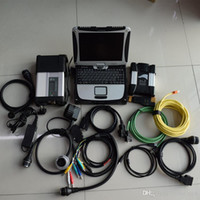 scanner for bmw icom next for mb star c5 2in1 with laptop cf...