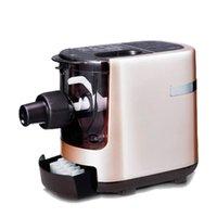Qihang_top nouilles électriques intelligentes faisant machine de pressage fabricant de pâtes machine de découpe de nouilles pâte rouleau utilisation à la maison