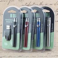 Батарея предварительного нагрева CE3 350 мАч Vape O Pen Переменное напряжение 4.1-3.9-3.7 В Батареи предварительного нагрева для 92A3 G2 Стеклянное масло Испаритель