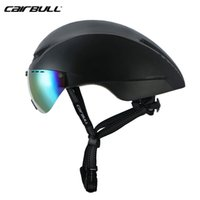 Cycling Helmet Integrally- molded Bicycle Helmet MTB Road Rid...