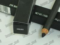 무료 배송 ePacket 핫 브랜드의 새로운 메이크업 눈 콜 아이 라이너 펜슬! 울적