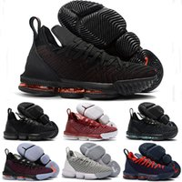 2018 New Arrival XVI 16 Fresh Bred White Gold BHM Basketball...