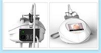 FASHIONAL نمط صالون المهنية استخدام مصفوفة نقطة آلة RF للبشرة الوجه رفع تشديد راديو معدات التردد