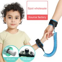 Child Anti- lost With Traction Rope new Baby Safety Bracelet ...