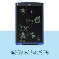 8.5 인치 휴대용 스마트 LCD 태블릿 쓰기 전자 메모장 드로잉 그래픽 태블릿 보드와 스타일러스 펜