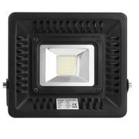 Nuovo ultra-sottile led luce di inondazione esterna impermeabile proiettore floodlight lampada pubblicità luci albero luci paesaggio lampada di proiezione 30w