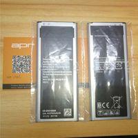 بطاريات الهاتف الخليوي لسامسونج ملاحظة 4 3 بطارية الهاتف المحمول s4 s5 j5 g530 100٪ الأصلي مصنع nfc سعر الجملة