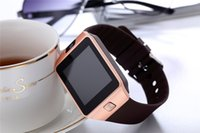Bluetooth Smart Watches DZ09 Smartwatch For Android Apple Ph...