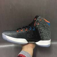 Men Athletic 31 XXX1 Russel Westbrook Why NOT Basketball Sho...
