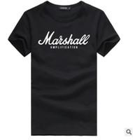 Rapper Marshall camiseta mais novo verão 100% algodão raglan tee hip hop streetwear para fãs homens hipster S-2XL