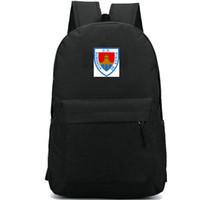 Numancia рюкзак Депортиво день пакет де Сория школьная сумка прохладный футбольный клуб packsack футбол рюкзак Спорт школьный рюкзак открытый рюкзак